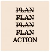 ilerleme planı
